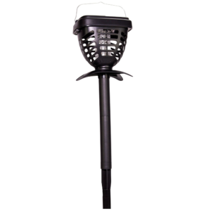 Riddex Solar Powered Bug Zapper Insect Killer - Portable For Camping Bbq's - GLOBAL TV CONCEPTS