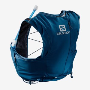 Salomon | Advanced Skin 8 Set | Women's Hydration Vest