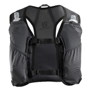 Salomon Agile 2l Hydration Vest Black
