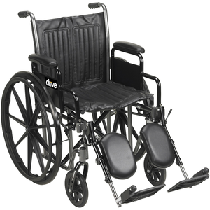 Silver Sport 2-350 - Drive Medical