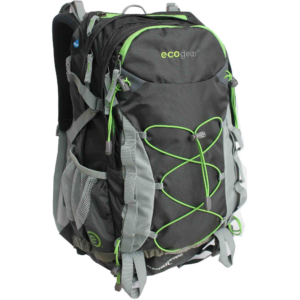 Snow Leopard 40l Hiking Backpack - Ecogear