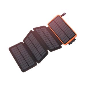 Solarpan™️ – 8w Portable Solar Panel Charger - Esprit Paradise