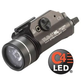 Streamlight® Trl-1 Hl® High Lumen Rail Mounted Flashlight