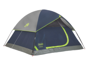Sundome® 4-person Dome Tent - Coleman