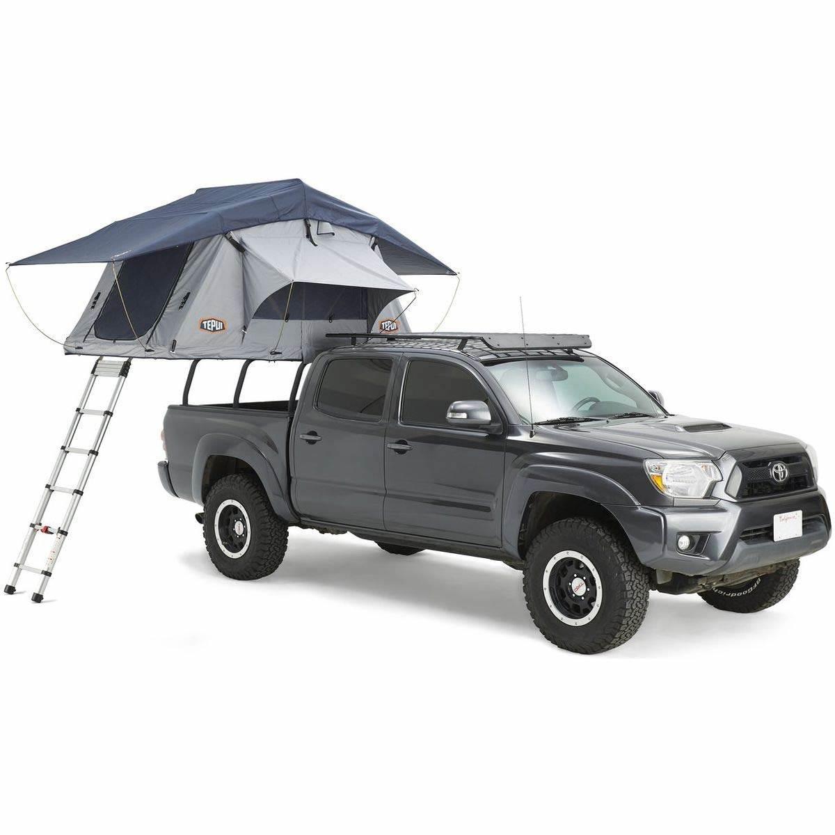 Tepui Kukenam Sky Tent 3 Person 4 Season Tepui Outdoors