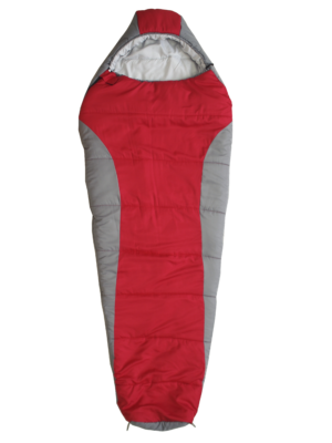 The Adventure 0 Degree Mummy Sleeping Bag - Ozark Trail