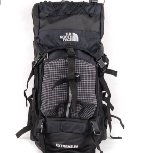 The North Face Extreme 55 Hiking Backpack