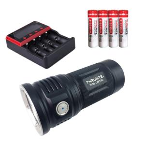Thrunite Kit: Tn36 Limited 11000 Lumen Flashlight