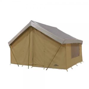 Trek Canvas Cabin Tent 246c - Trek Tents