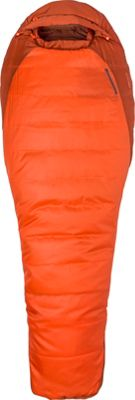 Trestles 0 Long Sleeping Bag - Marmot