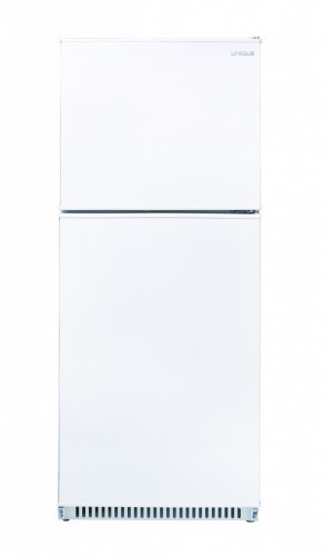Unique Ugp-470l1 16.6 Cu Ft Dc Solar Refrigerator-freezer - Largest In North America! Secop/danfoss Compressor Super Efficient/low Consumption