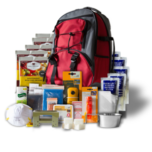 Wise 5-day Emergency Survival 1-person First Aid Kit - Wise Company