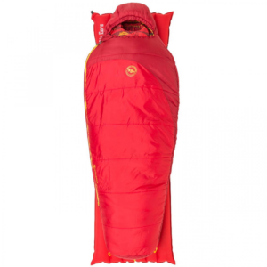 Wolverine Sleeping Bag – Youth - Big Agnes