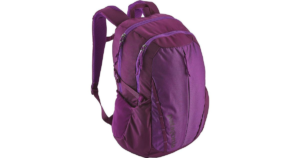 Women's Purple Refugio 26l Backpack - Patagonia