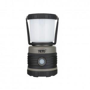 Yeto Powerful Bright Camping Flashlight 1000 Lumens Ya0005